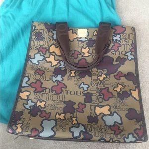 Pre-owned Tous handbag